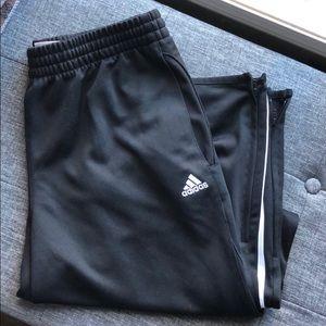 Boys XL Adidas Pants